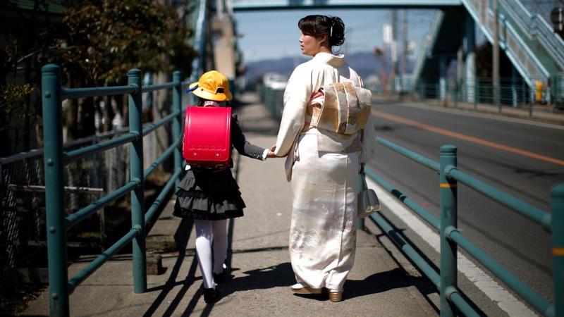 Japan's 'womenomics' isn't working