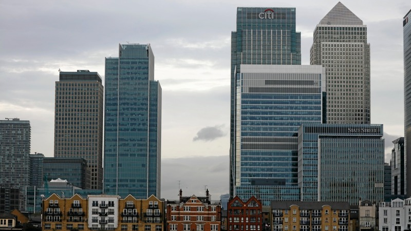 Banking shake-up to make bosses pay