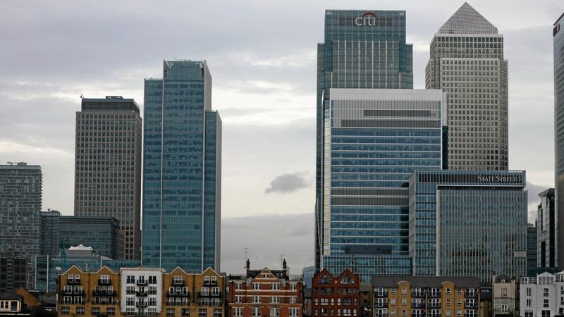 Banking shake-up to make bosses pay