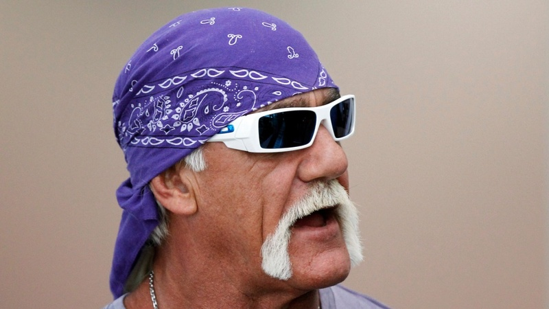 Hulk Hogan takes on Gawker in sex tape trial