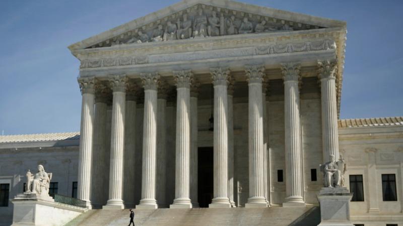 Supreme Court ruling favors gay adoption