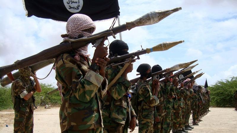 U.S. kills 150 al Shabaab militants in Somalia