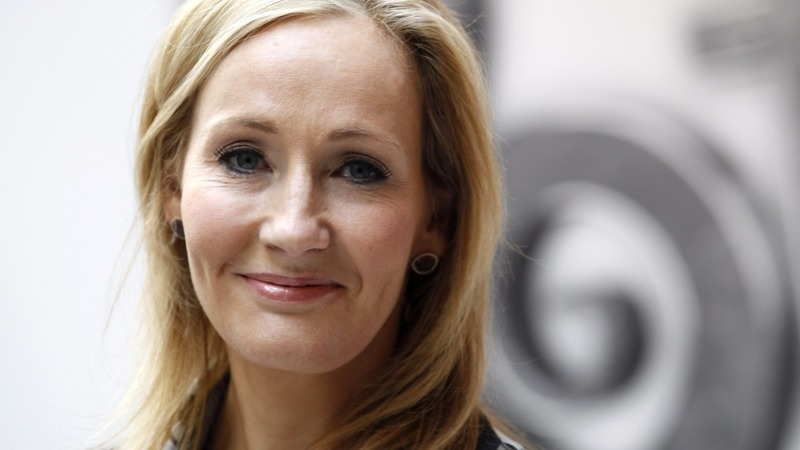 J.K. Rowling unveils Native American wizards