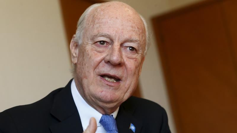 Syria peace talks to resume