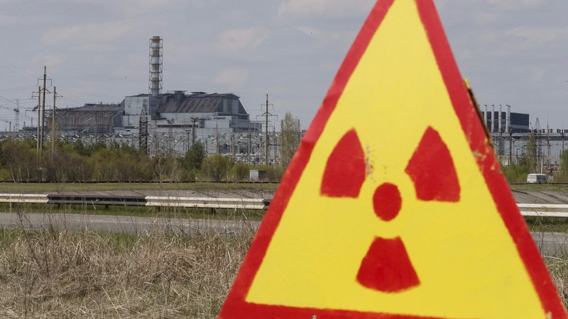 The lasting legacy of Chernobyl