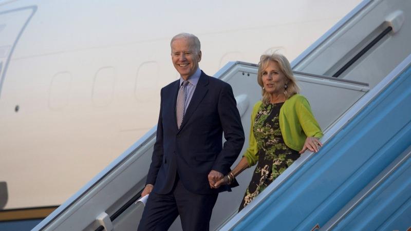 VERBATIM: Biden condemns Palestinian violence