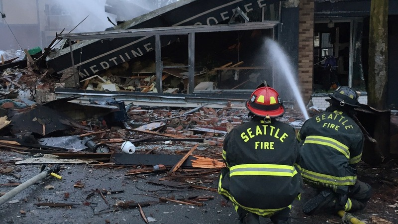 INSIGHT: Gas explosion rocks Seattle neighborhood