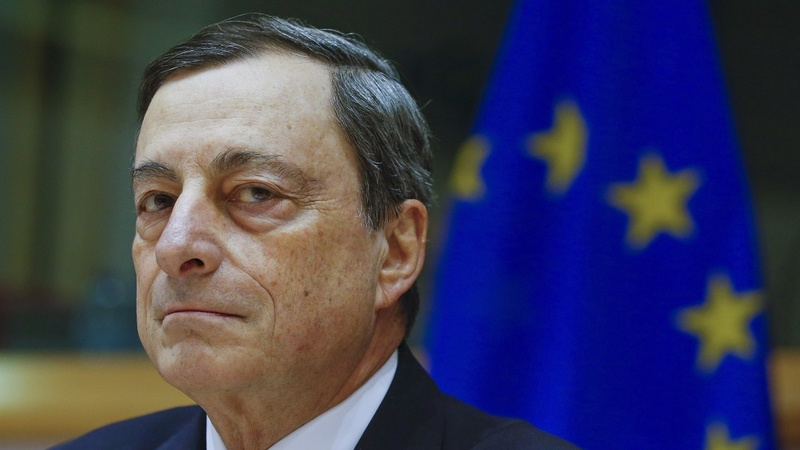ECB cuts rates deeper into negative territory