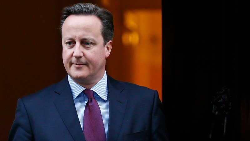 VERBATIM: PM issues Brexit jobs warning
