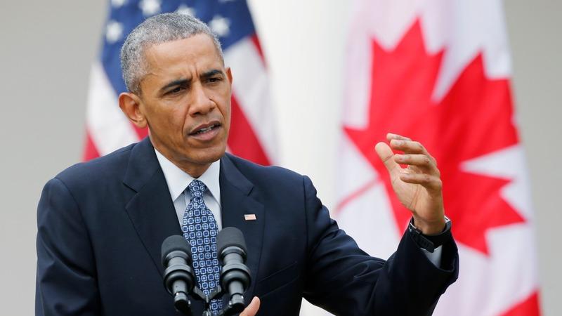Obama hones short list for Supreme Court
