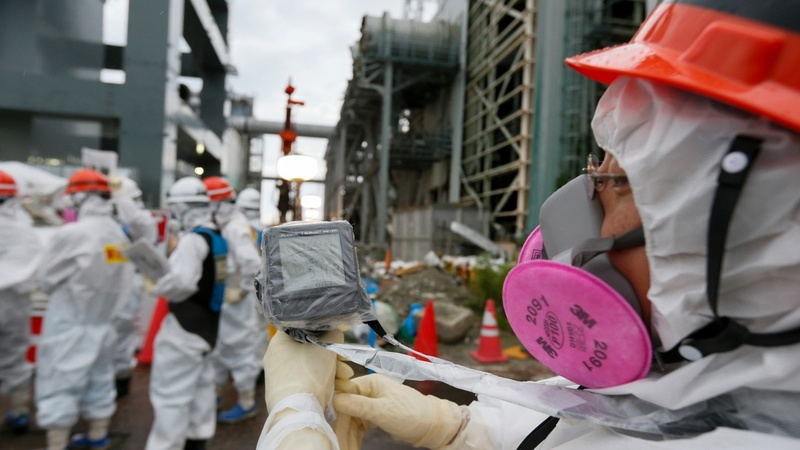 No end in sight for Fukushima clean-up
