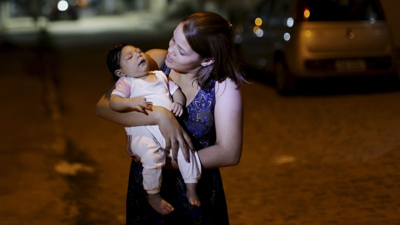The Zika virus leaving a trail of single mothers