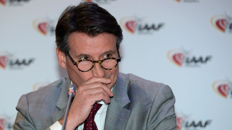 IAAF maintains Russian ban for now