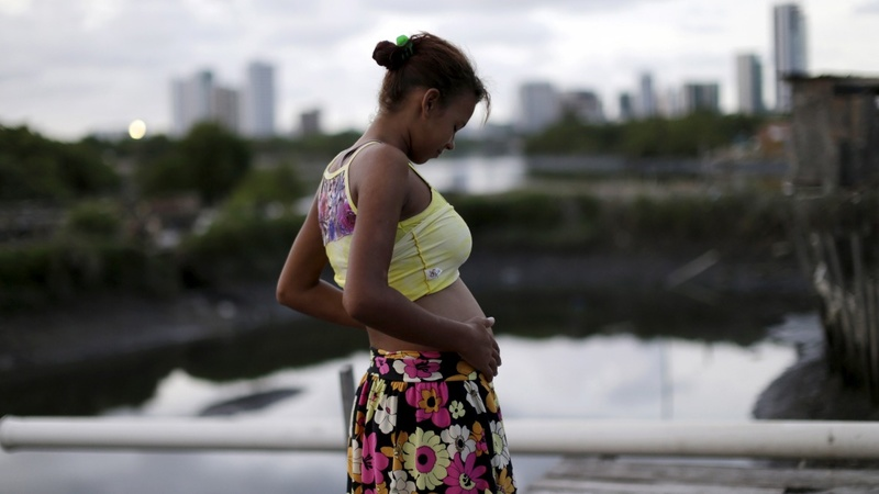 Zika virus exposes Brazil's deep economic inequality