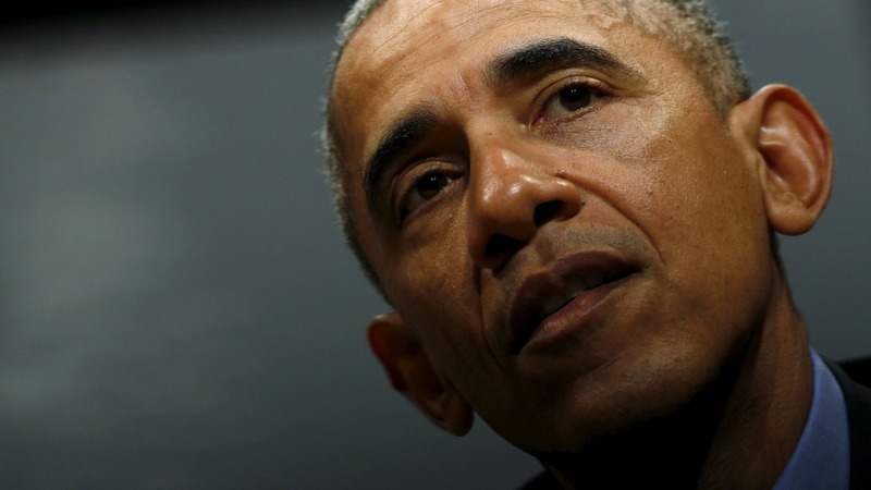Obama's clemency plan shows scant progress