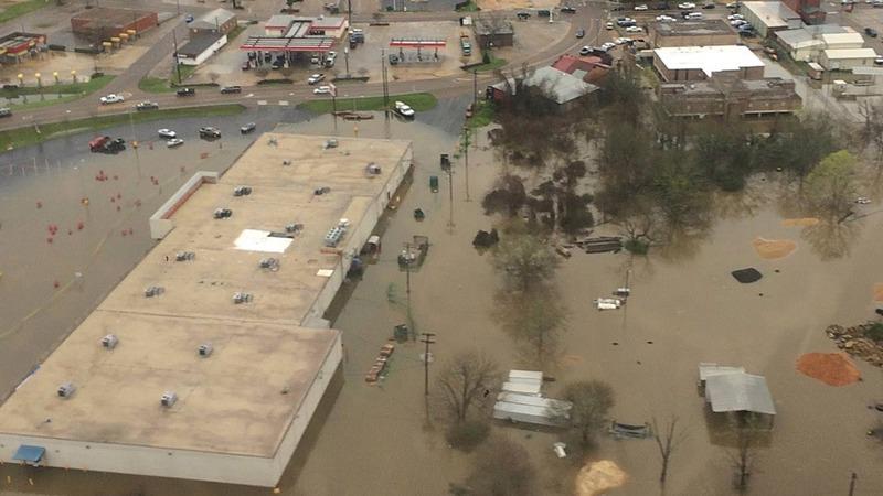 Southern states braced for more devastating floods