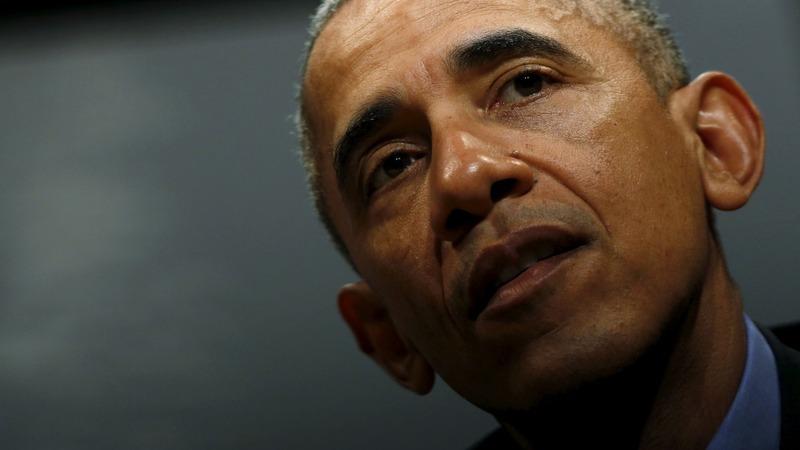 VERBATIM: Boris 'surprised' by Obama EU stance