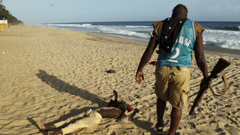Ivory Coast reeling after al Qaeda attack