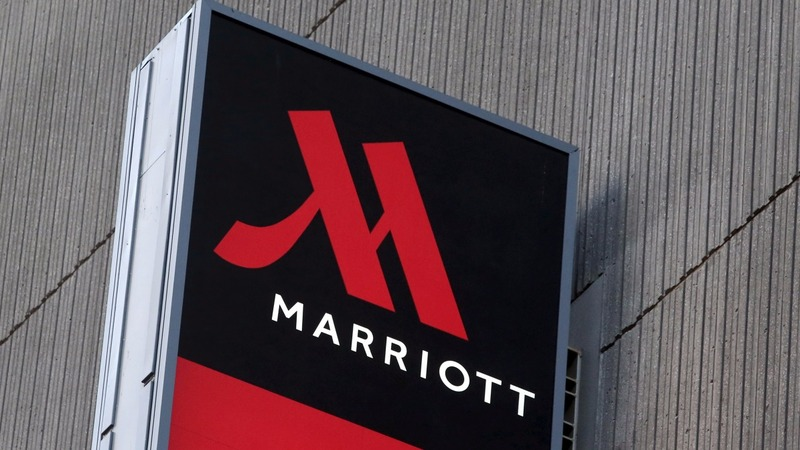 Chinese firm interferes with Starwood-Marriott merger