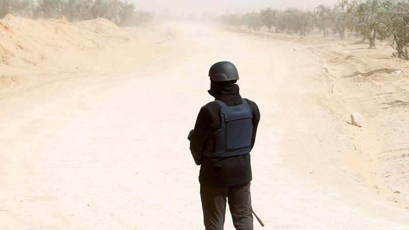 Attack fuels Tunisian fears of Libya spillover