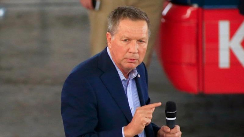 Ohio: The GOP establishment's last, best hope