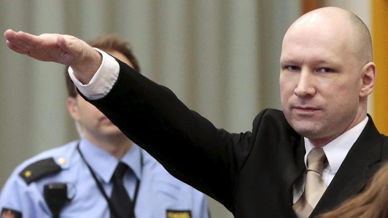 Mass killer Breivik: Prison is 'torture'