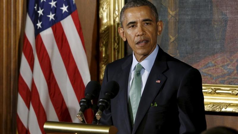 VERBATIM: Obama condemns 'vulgar and divisive rhetoric'