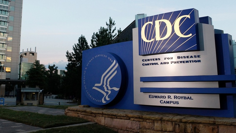 With deaths rising, CDC issues painkiller guidelines