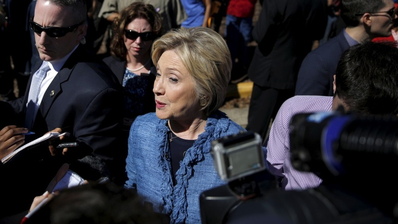 VERBATIM: Clinton celebrates Tuesday triumphs