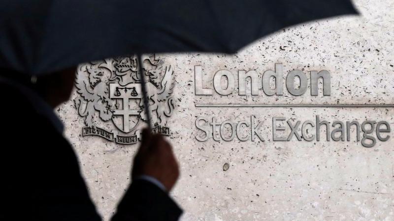 London Stock Exchange seals merger deal