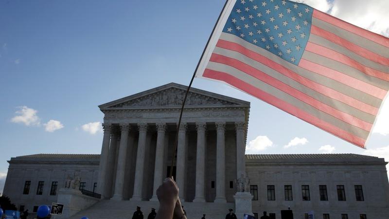 Obama to name Supreme Court pick