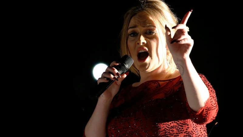 INSIGHT: 'Hometown Glory' for Adele