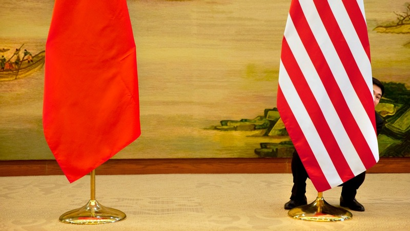 China to USA: election won't come between us