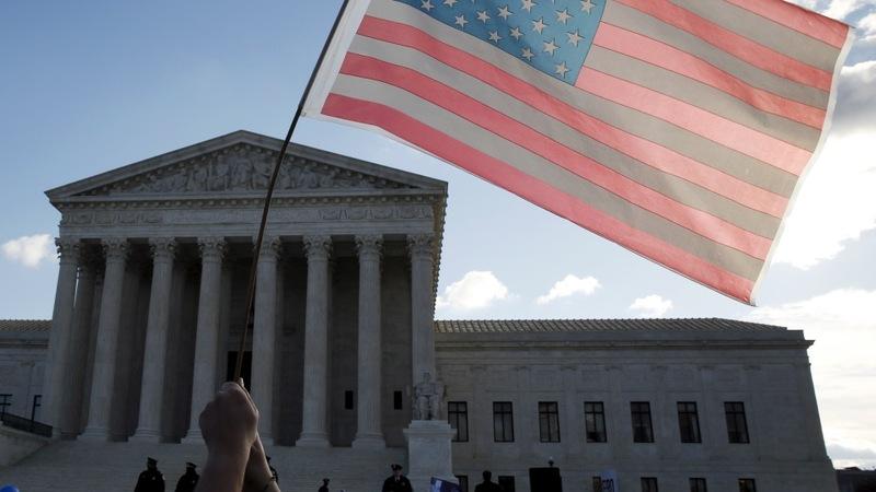 Obama taps Garland for Supreme Court