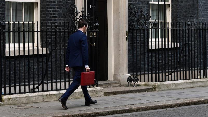 VERBATIM: Osborne in 'stability first' budget
