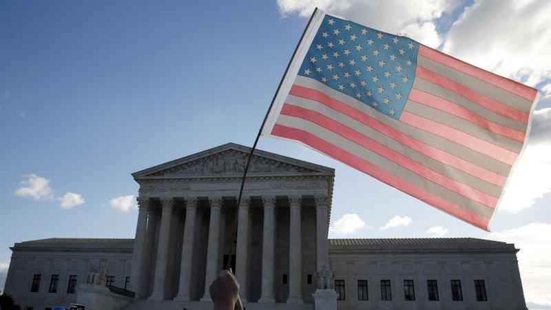 Obama's Supreme Court pick hailed as 'centrist'