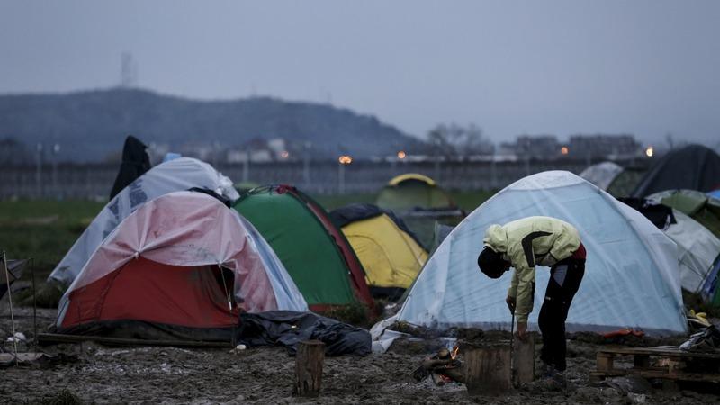 Cyprus could scupper EU migrant plan