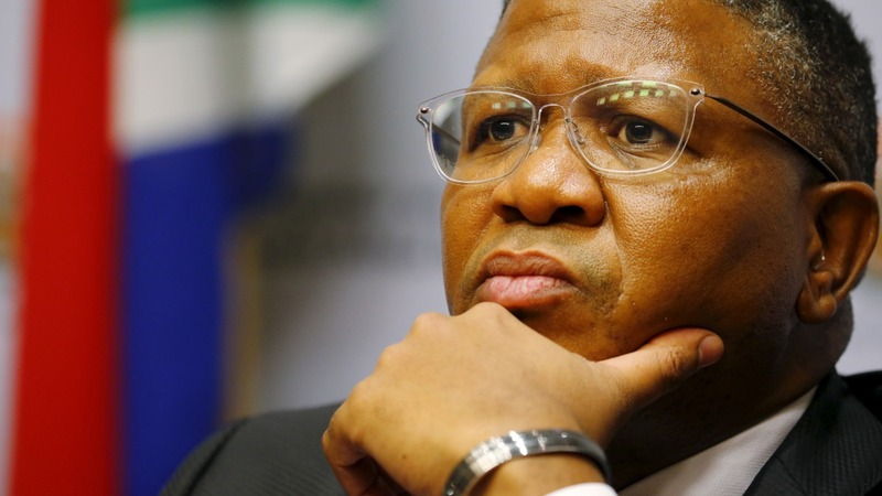 South Africa denies FIFA's restitution claim