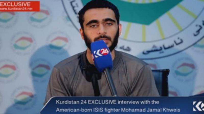 VERBATIM: Ex-jihadi laments IS smoking ban