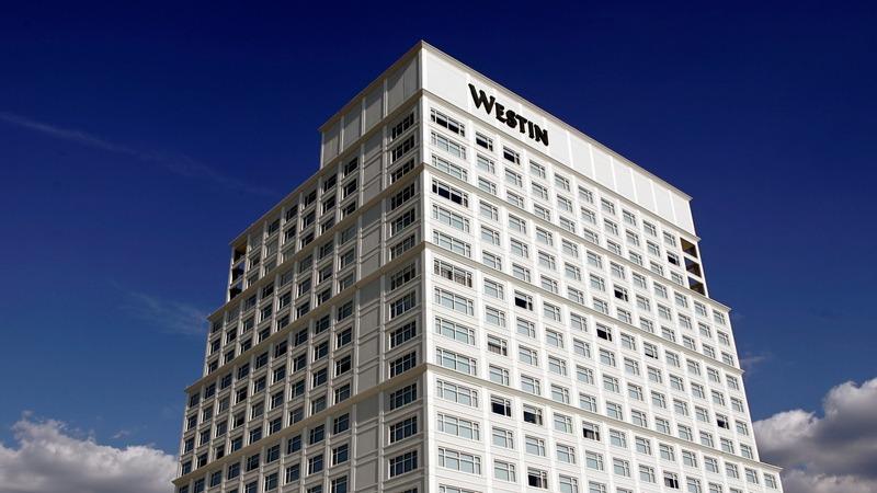Chinese make major push into U.S. hotel market