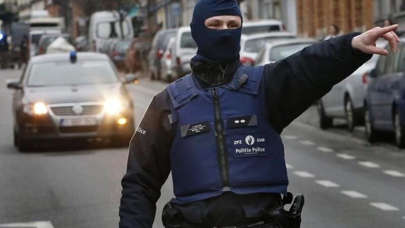 Shock and relief after Paris suspect arrest