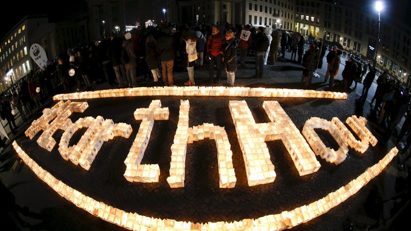 INSIGHT: Lights out for Earth Hour 2016