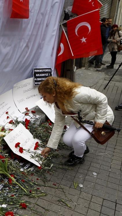 Tva bomber i istanbul