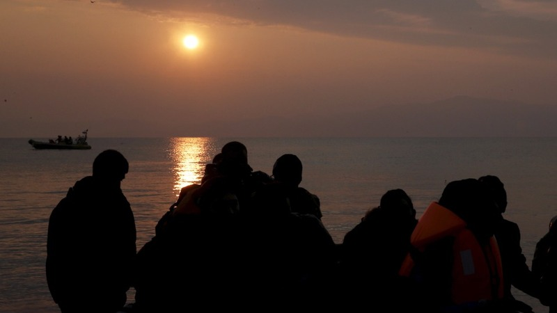 Greece struggles to kick-start EU migrant deal
