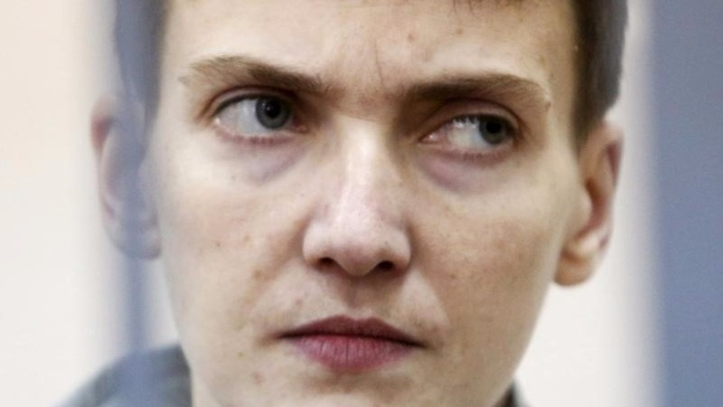 Russian court delivers verdict on Ukraine pilot