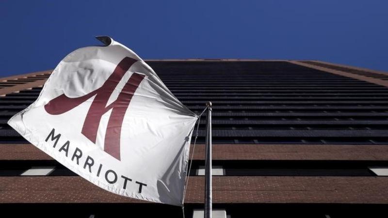 Starwood accepts sweetened Marriott bid