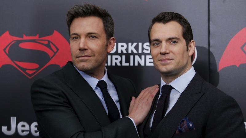VERBATIM: 'Batman v Superman' premieres in New York