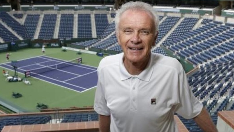 Tennis chief quits after deriding female athletes