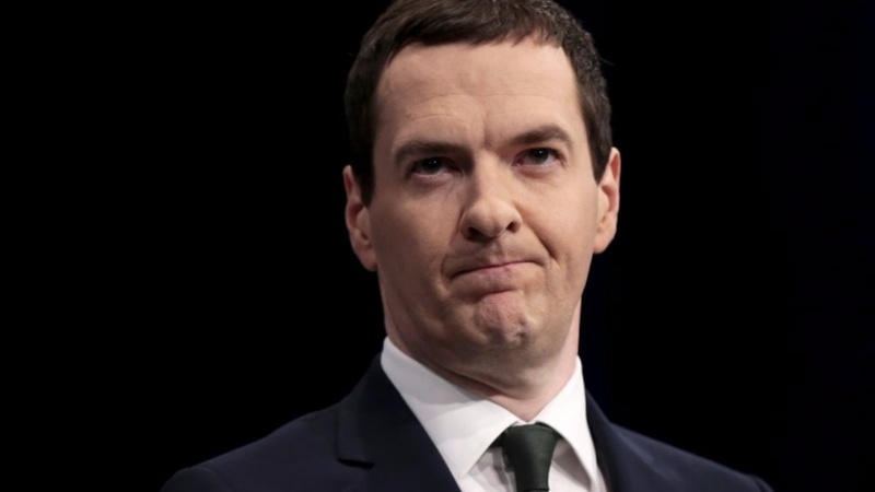 Cameron backs Osborne, seeks party truce
