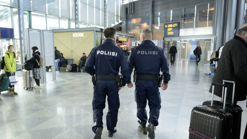 U.S. airports at risk of Belgium-style attacks